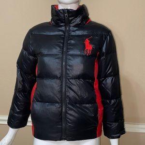 Ralph Lauren down goose jacket